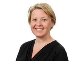 Councillor Nickie Aiken