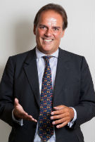Profile image for Mark Field MP