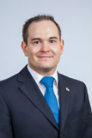 Councillor Paul Church
